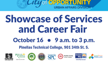 Showcase of Services and Career Fair