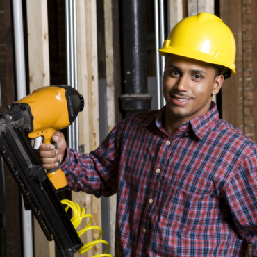 Paid Hands-On Training Carpentry Class