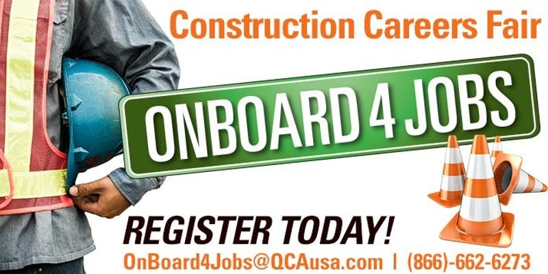PERC Participating In Upcoming Construction Career Fair