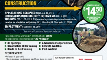 Gateway Expressway Workforce Pilot Program